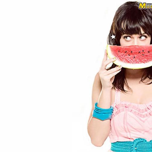 Katy Perry ofrece disculpas a Lily Allen