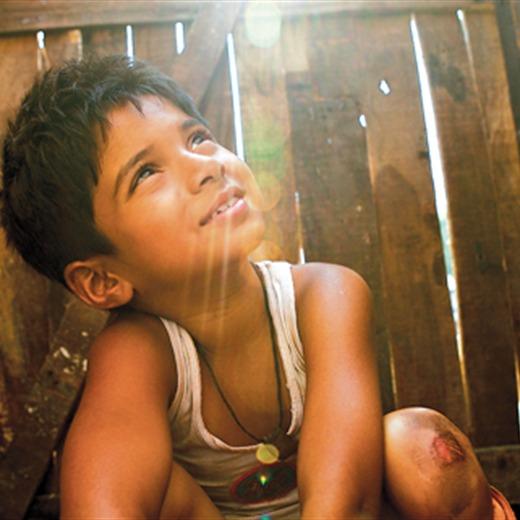 Slumdog Millionaire arrasó con los Oscar