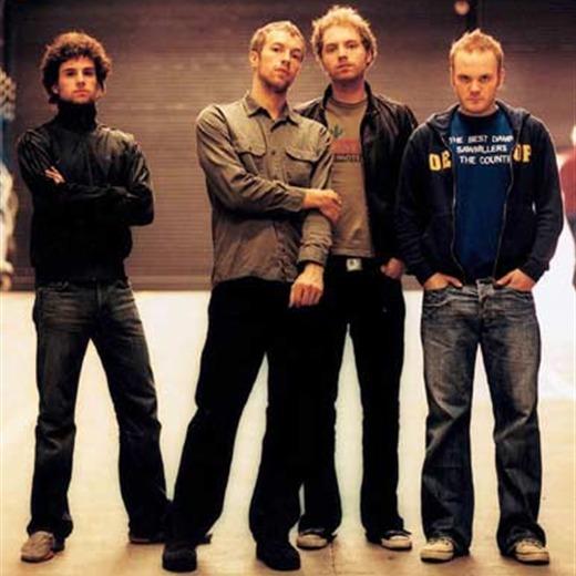 Coldplay se tomará un descanso de la música