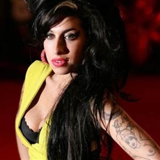 Amy Winehouse intentó quedar embarazada de su ex marido
