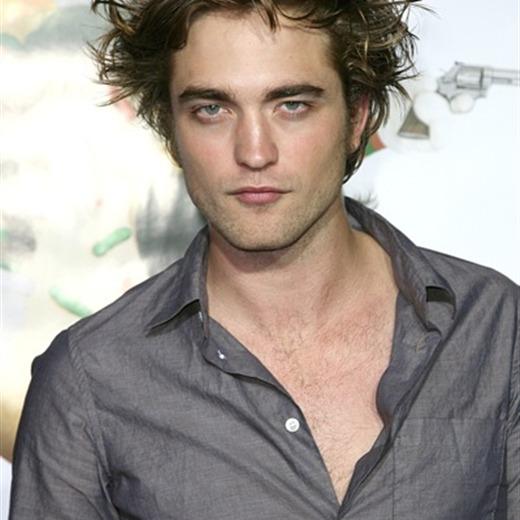Quieren a Robert Pattinson en programa de talentos
