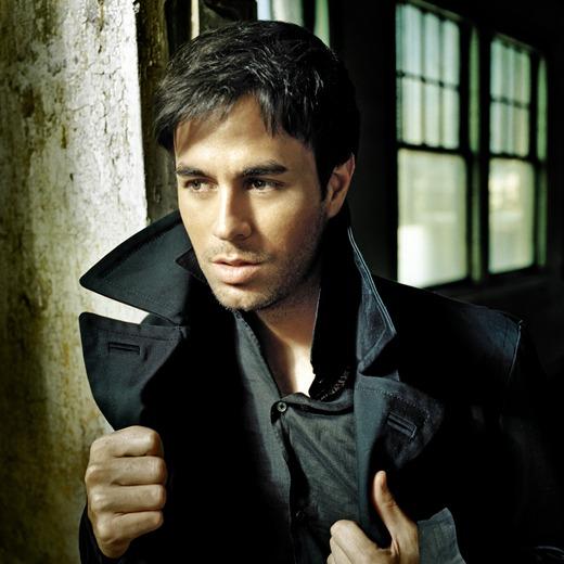 Enrique Iglesias acapara las nominaciones a los Premios 40 Principales 2011