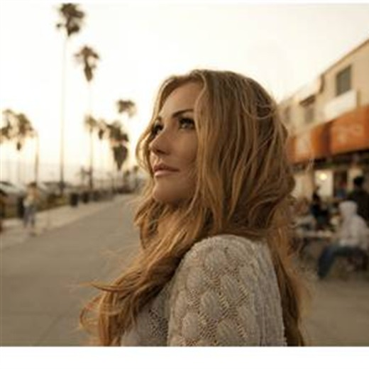 Amaia Montero publica su nuevo álbum (Amaia Montero 2)