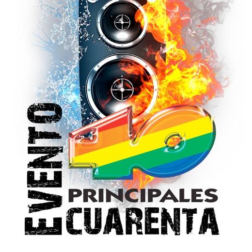 El Evento 40 reunirá a 4 artistas internacionales y 8 nacionales.