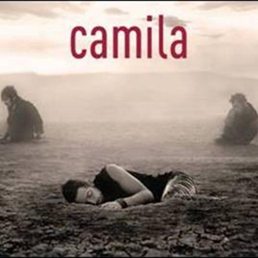 Camila Estrena