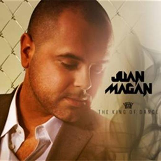 Juan Magan alcanza el Nº1 en itunes con su nuevo álbum