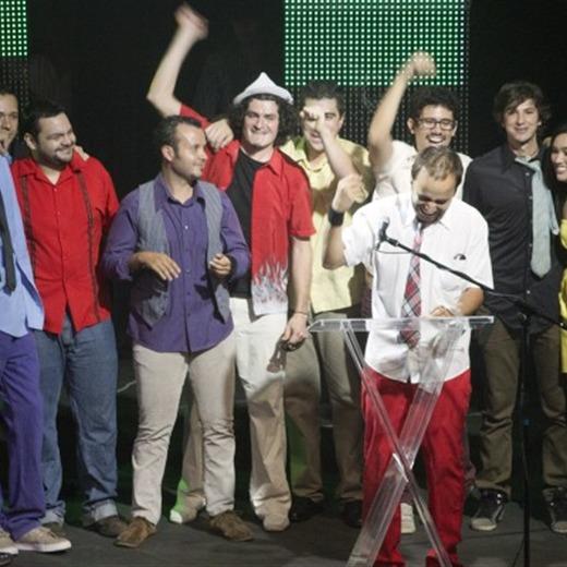 Principales Ganadores Premios ACAM a la música nacional.