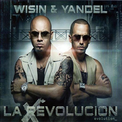 Wisin y Yandel graban el tema 'Adrenalina' con Ricky Martin y Jennifer López