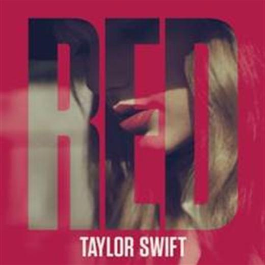 Taylor Swift vende mas de 1.2 millones de copias de su nuevo album de estudio 'RED'.