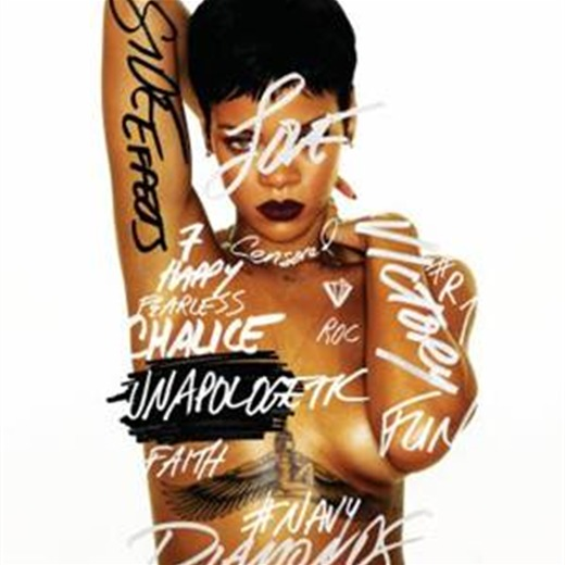 Rihanna '7 paises, 7 días, 7 shows'