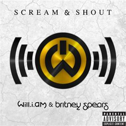 Will I. AM Une fuerzas con Britney Spears para el tema 'Scream & Shout'