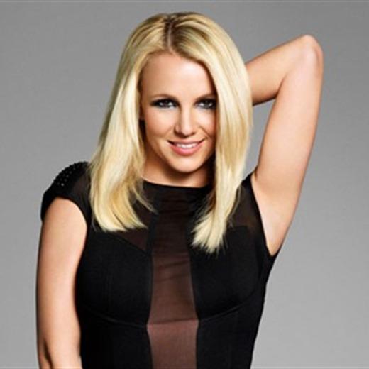 Britney Spears ficha a Will.I.Am y Hit Boy para su próximo disco
