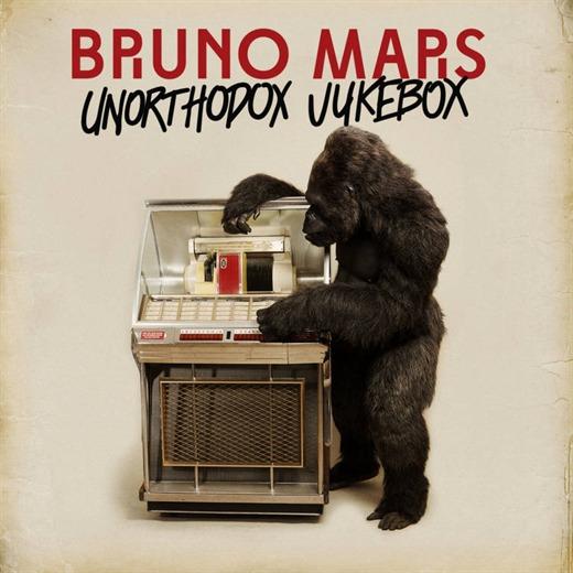 Lo nuevo de Bruno Mars