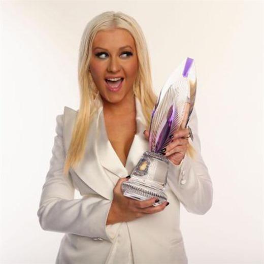 Entregan People's Choice Awards 2013