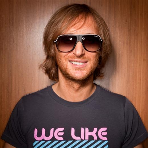 Confirmado ¡David Guetta en Nicaragua!