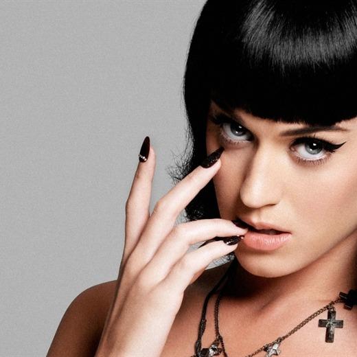 Katy Perry canta para Barack Obama
