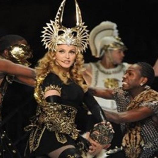Super Bowl: De Madonna a Michael Jackson, las mejores actuaciones