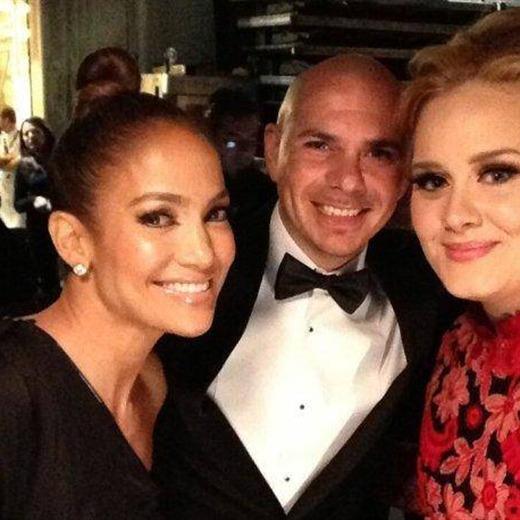 Premios Grammy: Adele, mejor interpretación pop solista