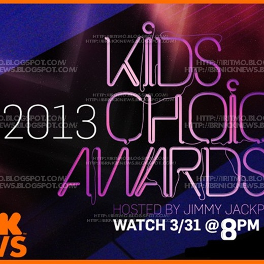 Swift y 1D encabezan nominados musicales de los Kids' Choice