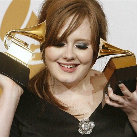 Adele cantará de nuevo en la próxima película de James Bond