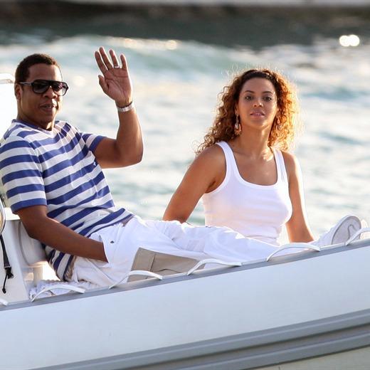 Beyoncé y Jay-Z de aniversario en Cuba