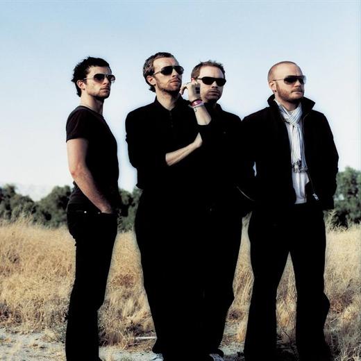 Coldplay tienen el material más exitoso de la historia
