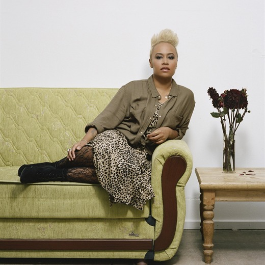 Emeli Sandé supera a los Beatles