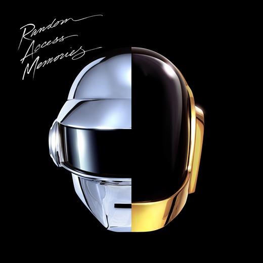 Lo que muchos esperaban el nuevo álbum de Daft Punk ya está disponible