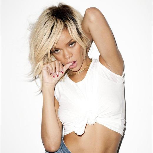 Rihanna hizo