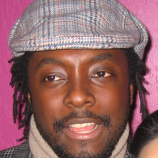 Will.i.am defiende el twerking y a Miley Cyrus