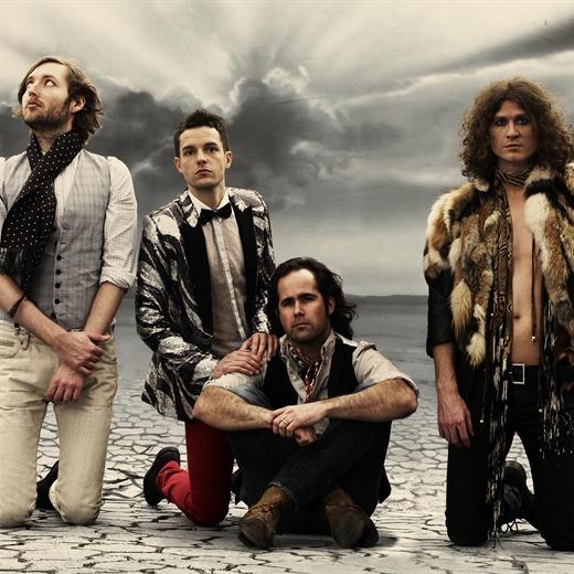 The Killers anuncia el recopilatorio