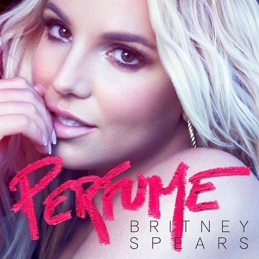 Britney estrena vídeo de Perfume