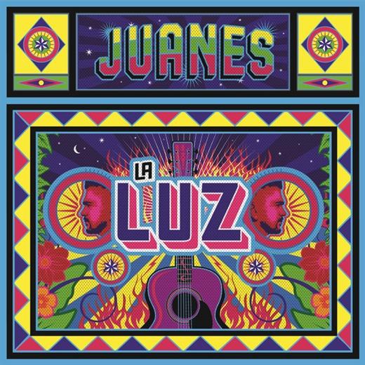 Juanes encuentra