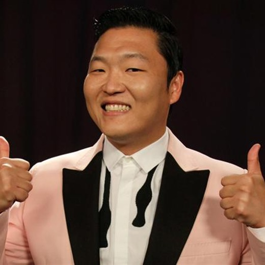 Psy se une con Snoop Dog y G-Dragon