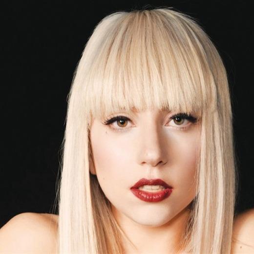 Un mono muerde a Lady Gaga