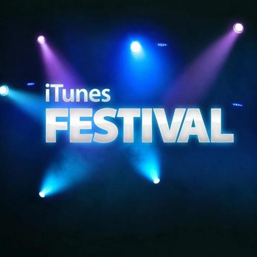 Coldplay, Zedd, Imagine Dragons y Pitbull confirmados para el iTunes Festival 2014
