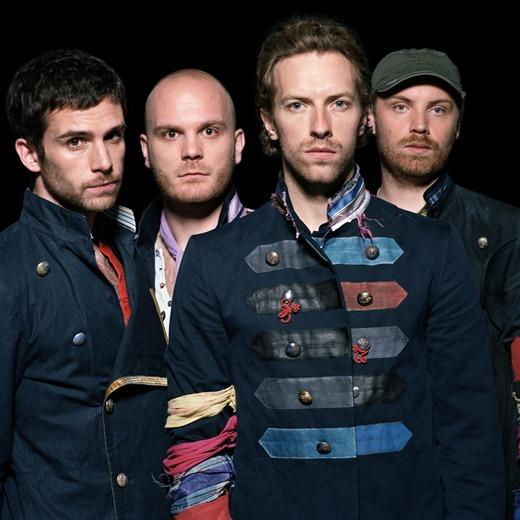 Coldplay y Jessie J estrenan canciones inéditas