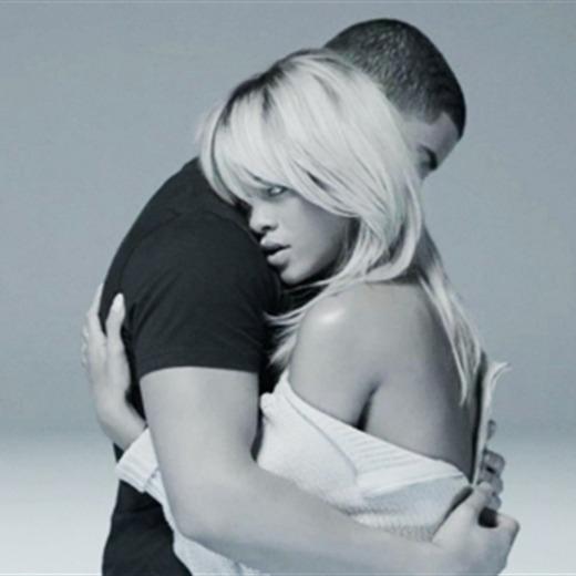 Confirmado, Rihanna y Drake son novios