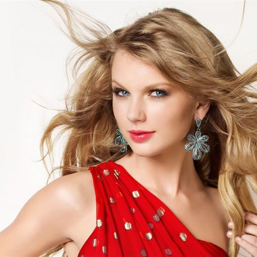 Taylor Swift aleja a los hombres