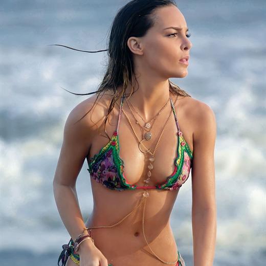 Las cantantes latinas más sexis