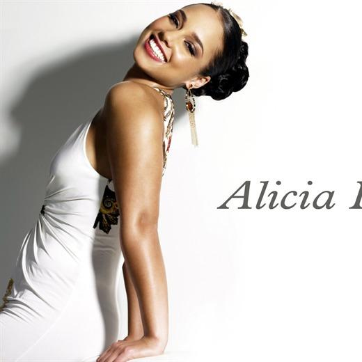Alicia Keys prepara nuevo disco