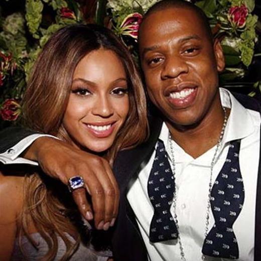 Beyoncé parece admitir que Jay Z le puso los cuernos