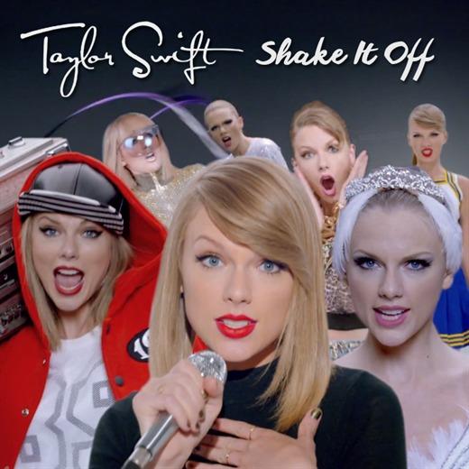 Taylor Swift se sacude las críticas