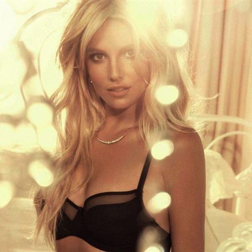 Britney nos cuenta sus secretos para estar en forma