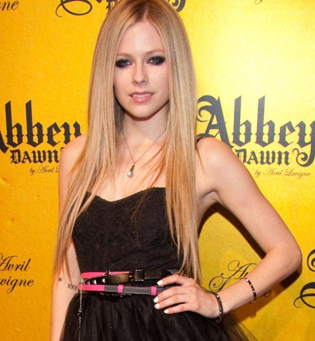Avril Lavigne creyó que la enfermedad de Lyme acabaría con su vida