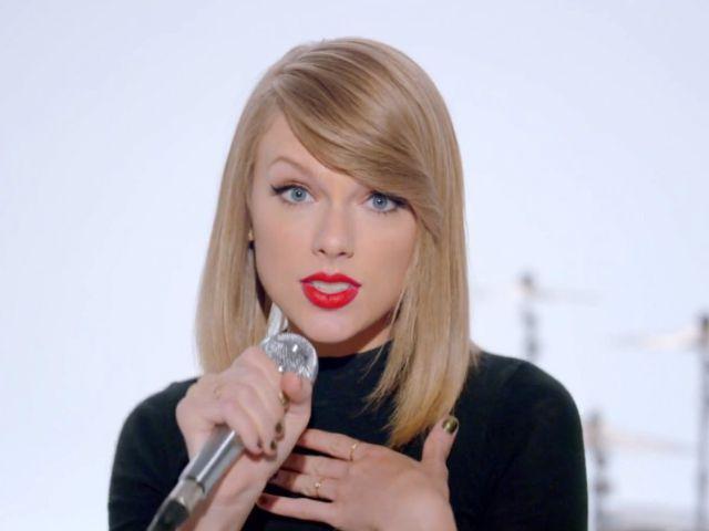 Swift y Smith son nominados a los Premios Billboard