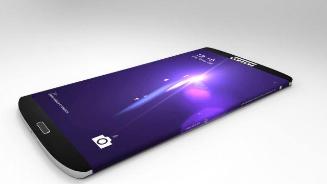 Ticos presenciaron lanzamiento del Samsung S6