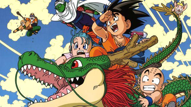 Dragon Ball tendrá nueva temporada