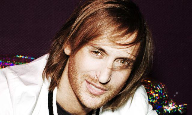 David Guetta prepara una canción con Hozier