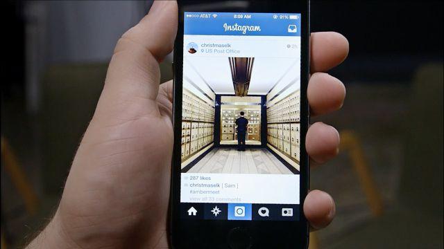 Instagram dejó de ser cuadrado